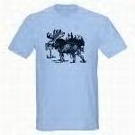 Men's Light T-Shirt $14.99