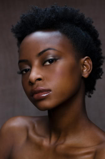 In end, being Black is beautiful. Our beauty is bibical. Don't allow the media bring you down.