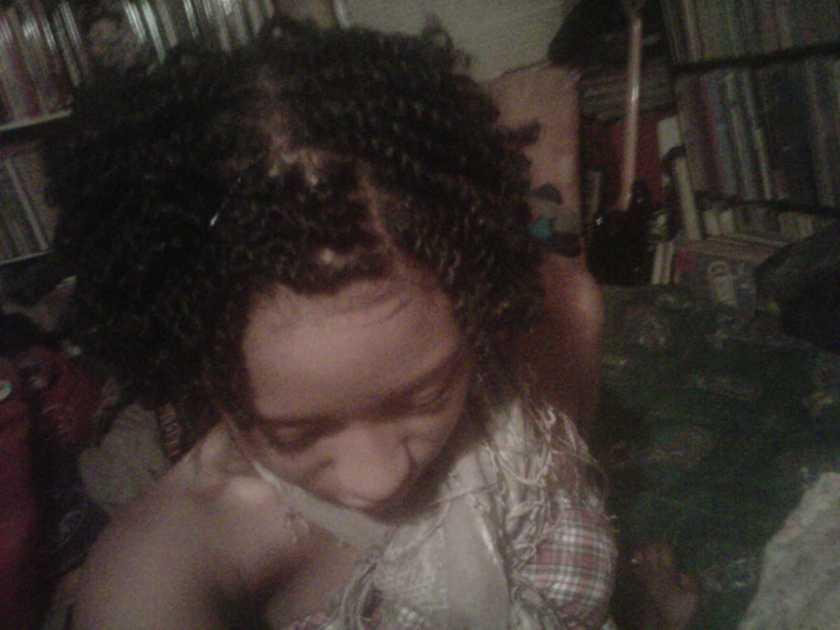 8 months natural