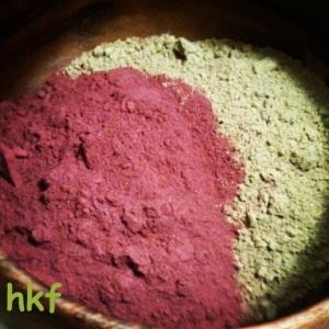 Hibiscus & Nupur Henna Mix